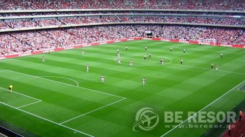 Fotbollsresor till Arsenal