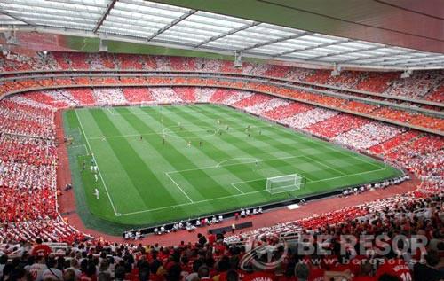 Arsenal Bild Ny