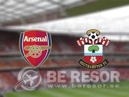 Arsenal - Southampton