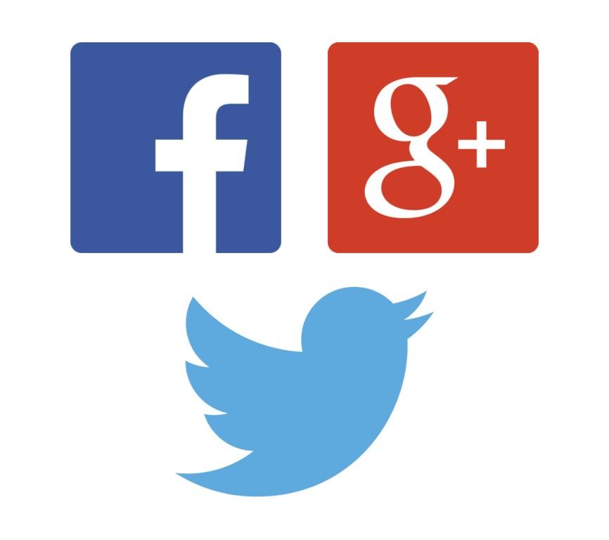 Bild sociala nätverk