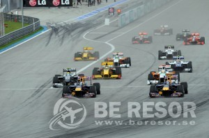 Billiga Formel 1 resor