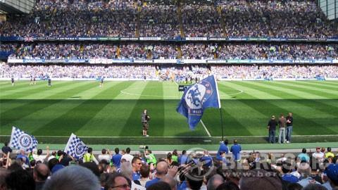 Fotbollsresa till Chelsea