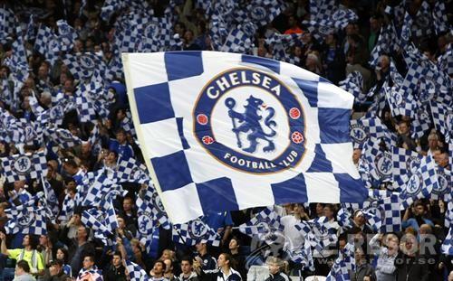 Fotbollsresor till Chelsea