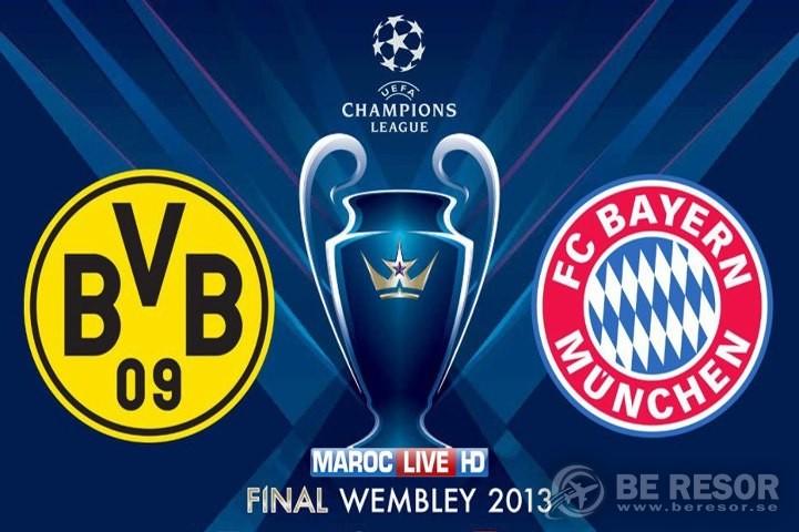 Dortmund - Bayern Munchen