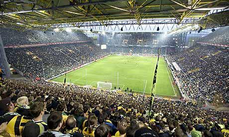 Dortmund bild