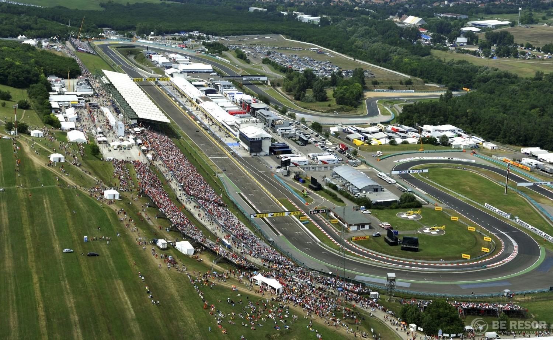 F1 bild Ungern