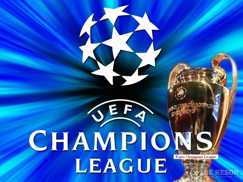 Fotbollsresor till Champions League
