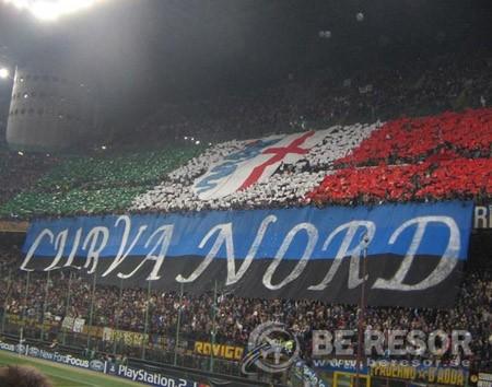 Fotbollsresor till Inter