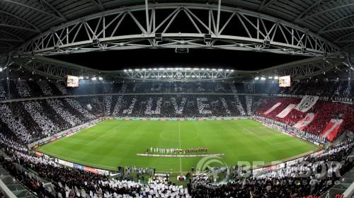 Fotbollsresor till Juventus