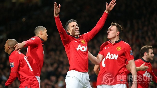 Man United bild 2