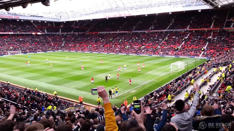 Man United bild 4