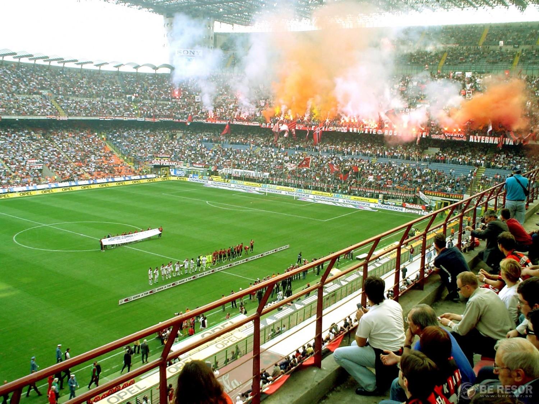 Milan bild 2