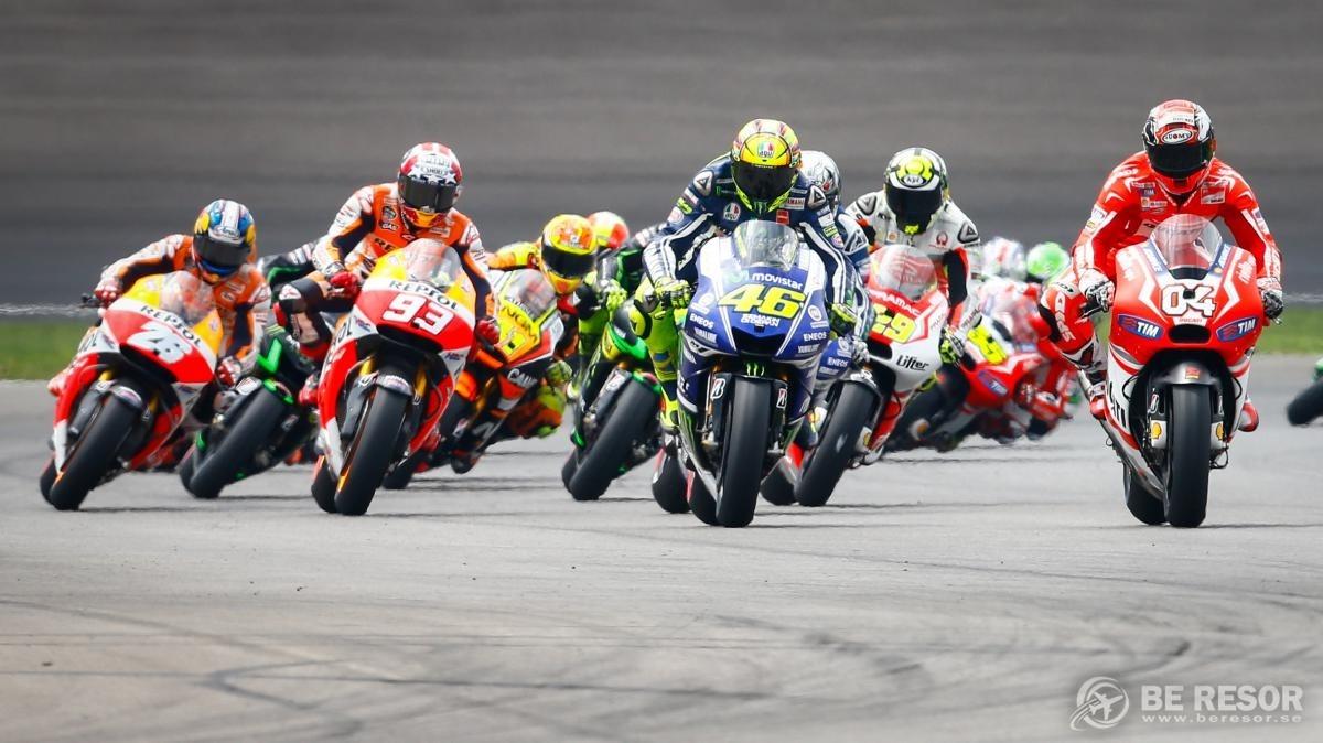 MotoGP bild 6