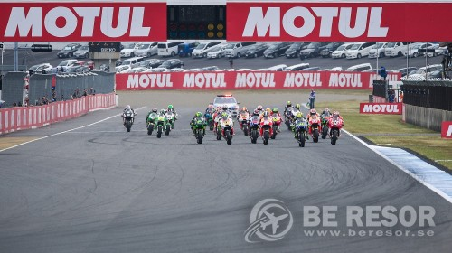 MotoGP bild Assen ny