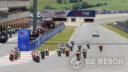MotoGP bild Mugello ny