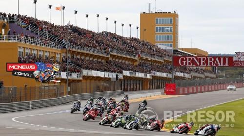 MotoGP bild Valencia ny