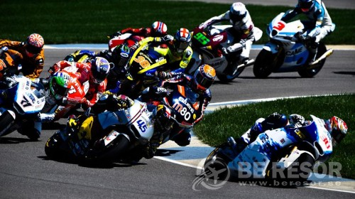 MotoGP USA - Indianapolis