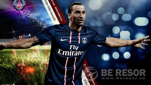 Fotbollsresor till Paris & Zlatan