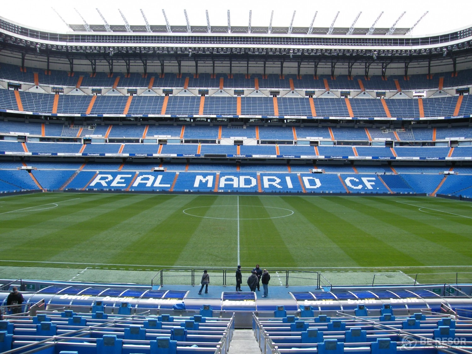 Real Madrid bild 2