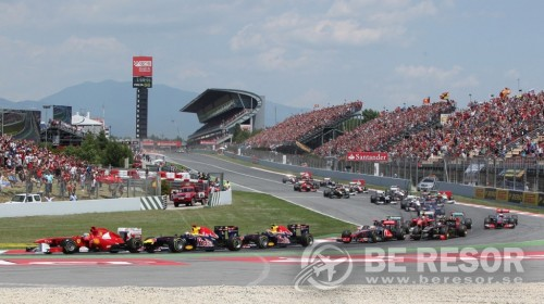 Spaniens GP