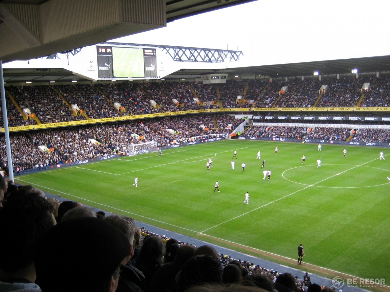 Tottenham bild 2