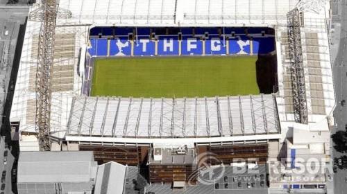 Tottenham bild