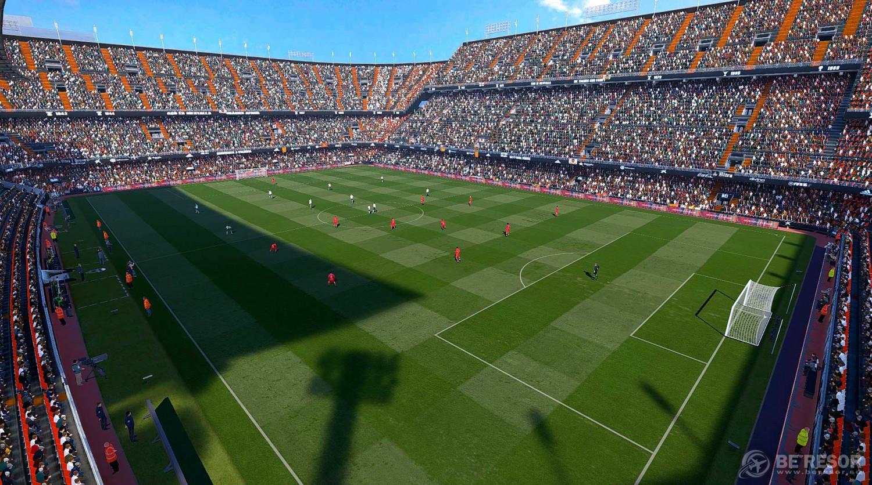 Valencia bild