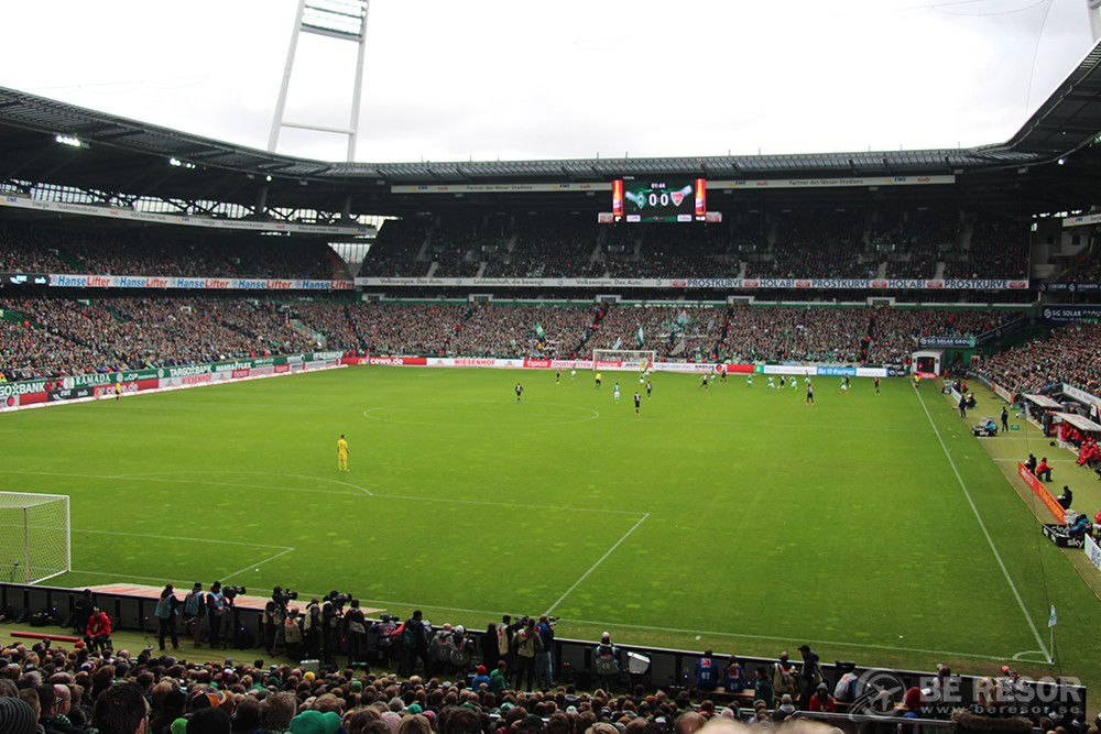 Werder Bremen bild
