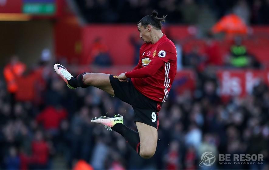 Zlatan kick