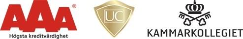 AAA UC Kammarkollegiet
