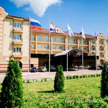 Admiral Hotel Saransk 1