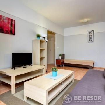 Agape Aparthotel 5