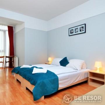 Agape Aparthotel 7