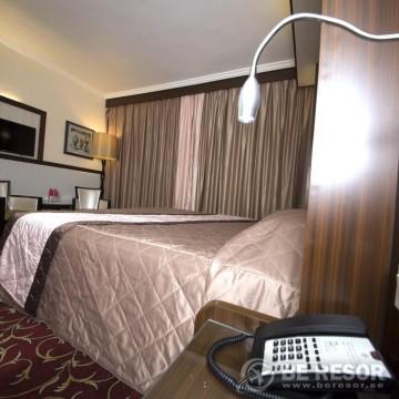 Al Khaleej Grand Hotel 4