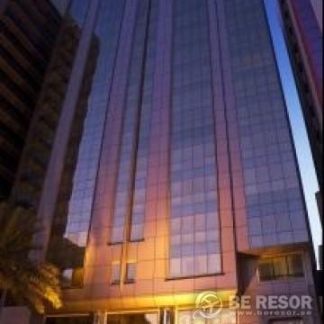 Al Rawda Arjaan By Rotana Abu Dhabi 1