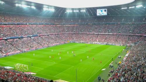 Bild på Portugal - Tyskland