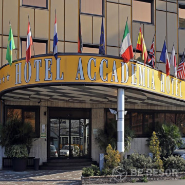 Antares Hotel Accademia 1