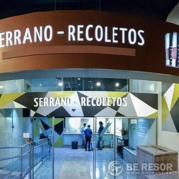 Aparthotel Serrano Recoletos 1