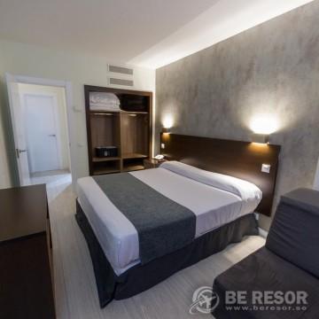 Aparthotel Serrano Recoletos 3