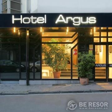 Argus Hotel 1