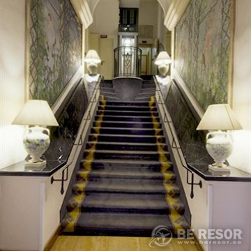 Art Deco Hotel Rom 2