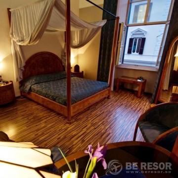 Art Deco Hotel Rom 3