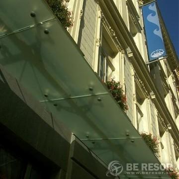 Atlantic Hotel - Prag 1