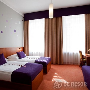 Atlantic Hotel - Prag 3