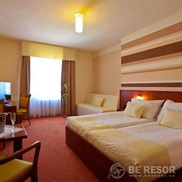 Atlantic Hotel - Prag 4
