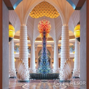 Atlantis Hotel 3