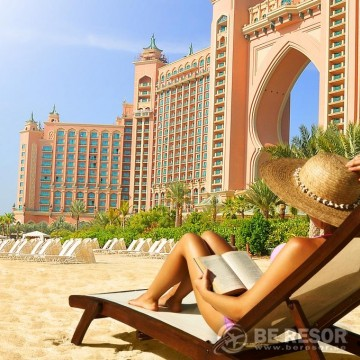 Atlantis Hotel 4