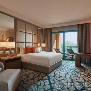 Atlantis Hotel 9