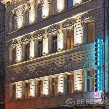 Atrium Fashion Hotell Budapest 1