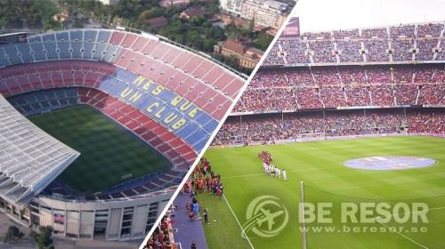Bild på Barcelona - Real Madrid